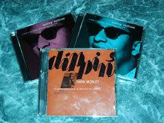 jazz cd 3枚で1枚もらえる